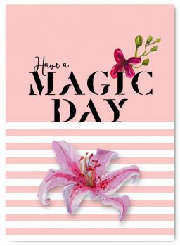 Have a magic day